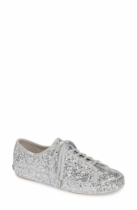 7e3aa2ae77a Keds® for kate spade new york kickstart glitter sneaker (Women)