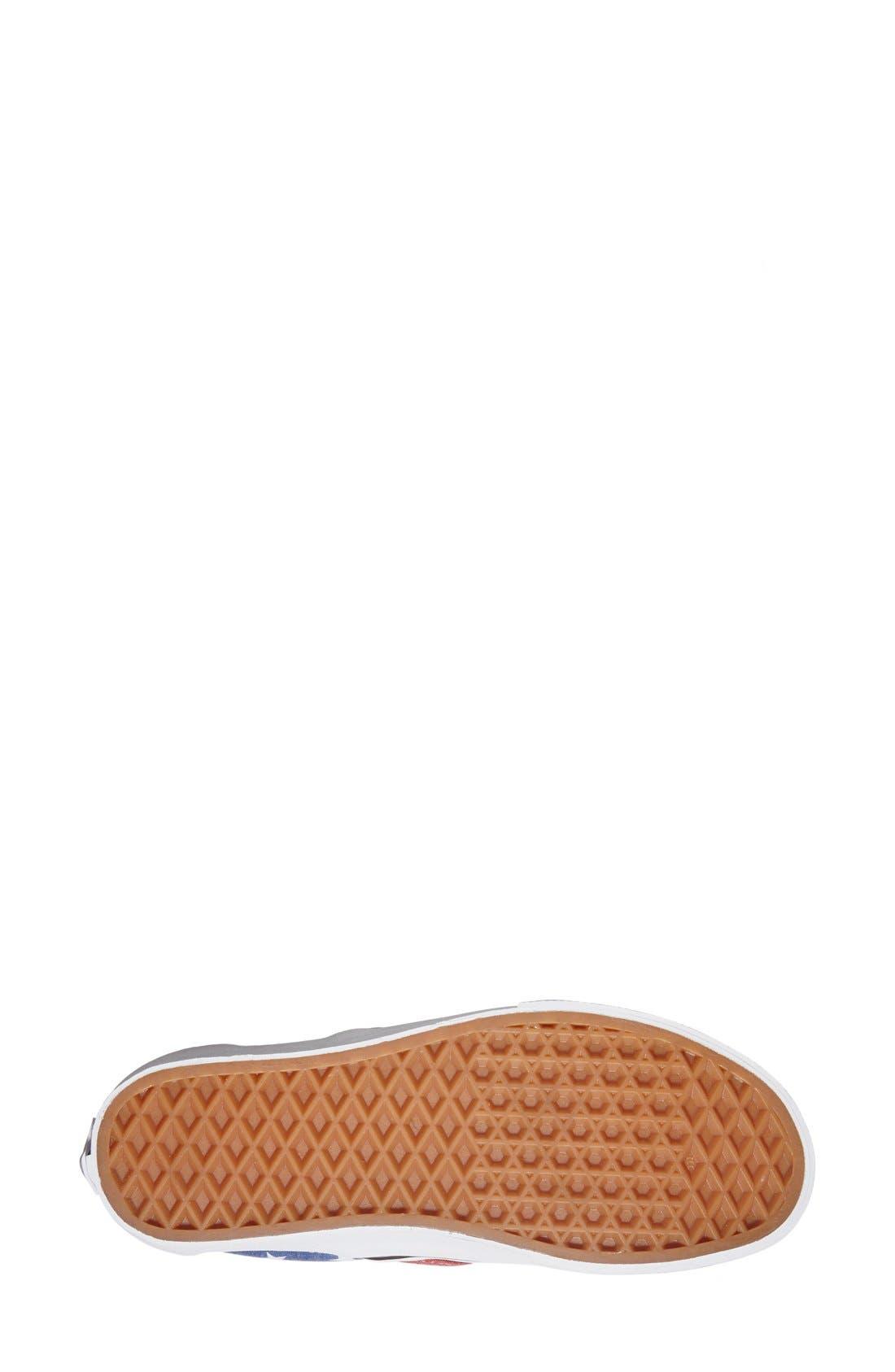 Alternate Image 4  - Vans 'Van Doren' Slip-On Sneaker (Women)