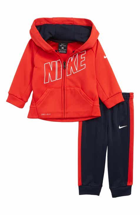 6eebd13ca79 Nike Hoodie   Pants Set (Baby Boys)