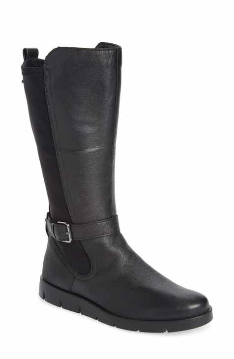 a56e9d18e084 ECCO Bella Water Resistant Tall Boot (Women)
