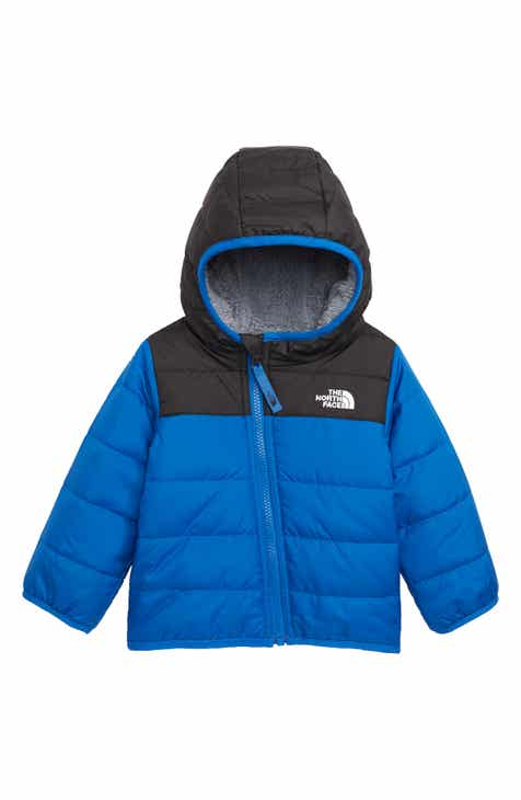 0a77be59fa5 The North Face Mount Chimborazo Reversible Jacket (Baby Boys)
