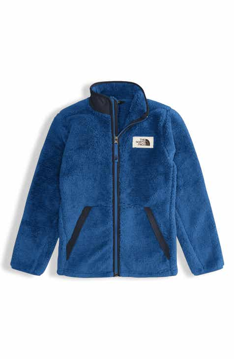 baec5c23c4d0 The North Face Campshire Full Zip Jacket (Big Boys)