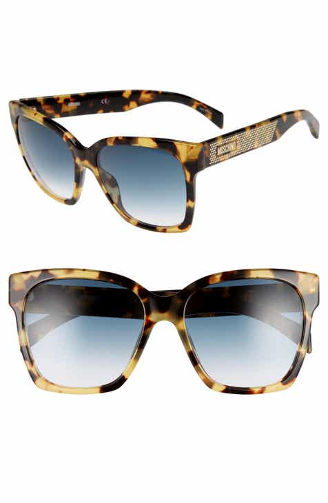 f1e648048c Moschino Sunglasses for Women
