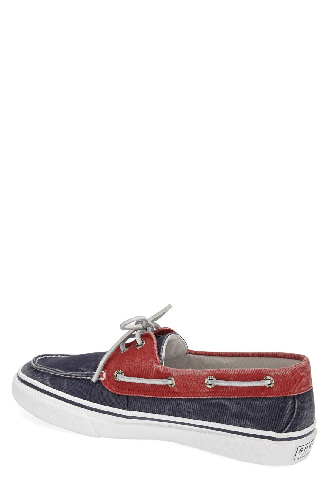 Alternate Image 2  - Sperry 'Bahama' Boat Shoe