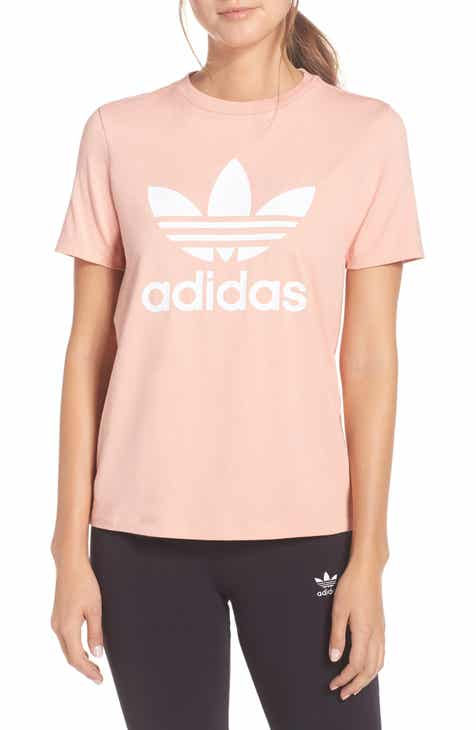 049e14bc810 Women's Adidas Originals Clothing | Nordstrom