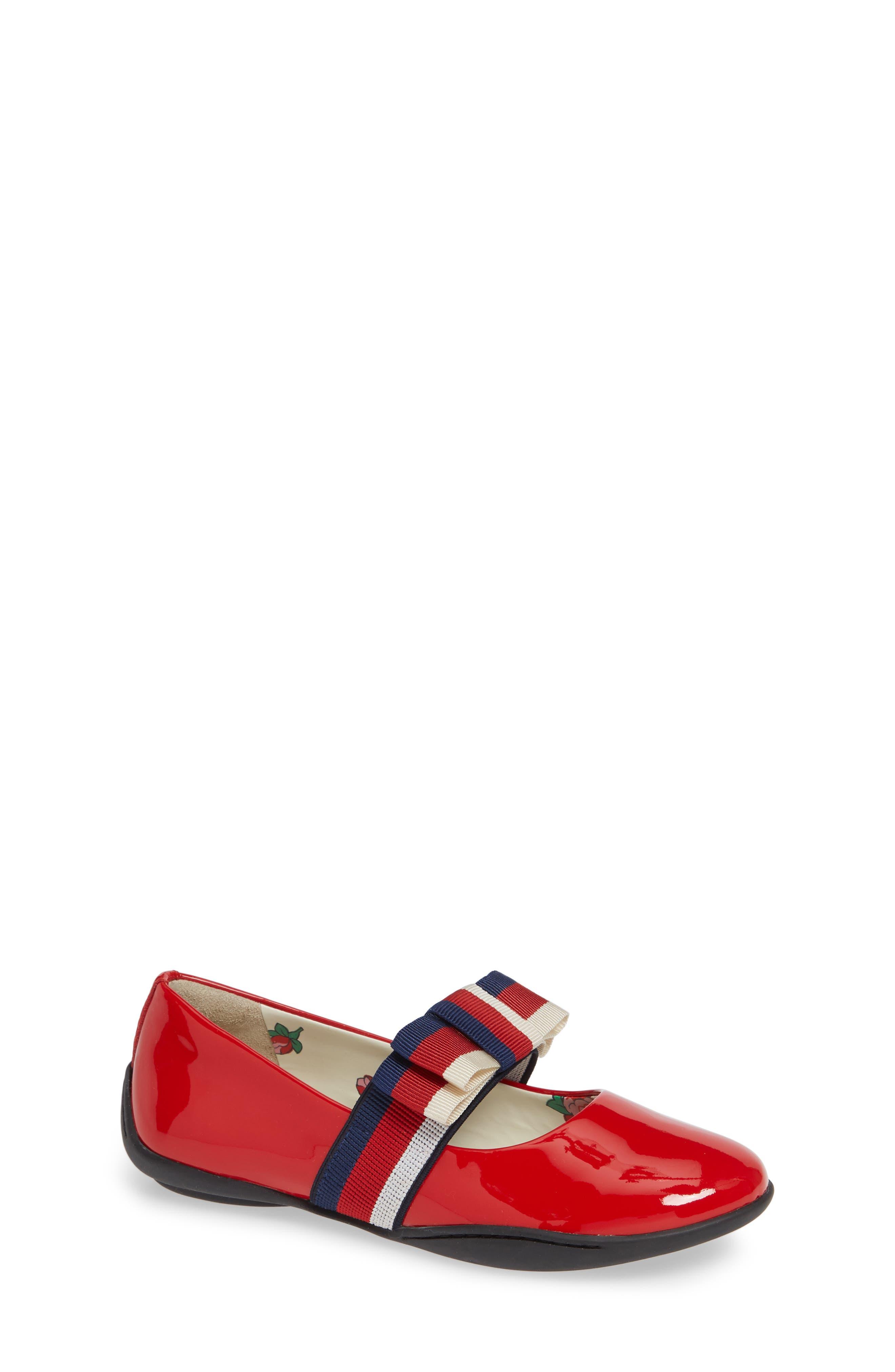 eeb33b548278 Toddler Girls  Gucci Shoes (Sizes 7.5-12)
