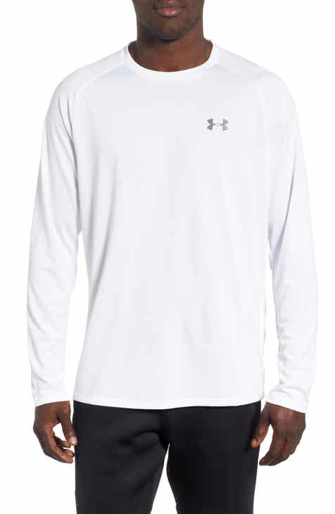 86ca1cdd9866 Under Armour Performance Tech Long Sleeve Shirt