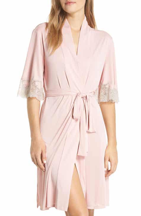 0125805583 Women s Pink Pajamas   Robes