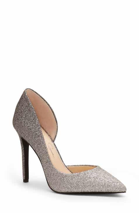 8903820869e Jessica Simpson Pheona Pump (Women)