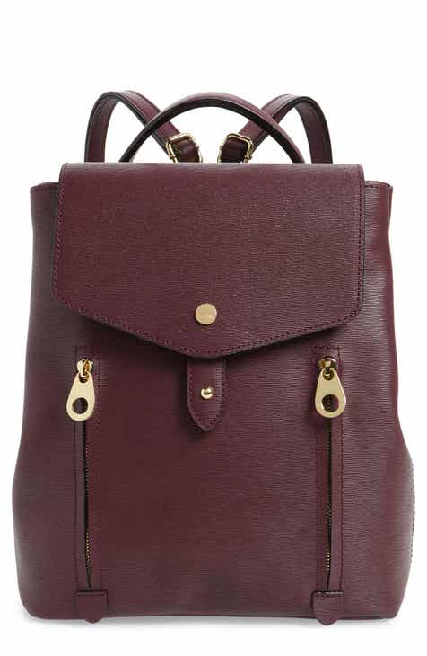 Lodis Los Angeles Small Hermione Rfid Backpack
