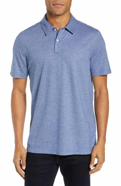 c2c7f989 Nordstrom Men's Shop Regular Fit Polo