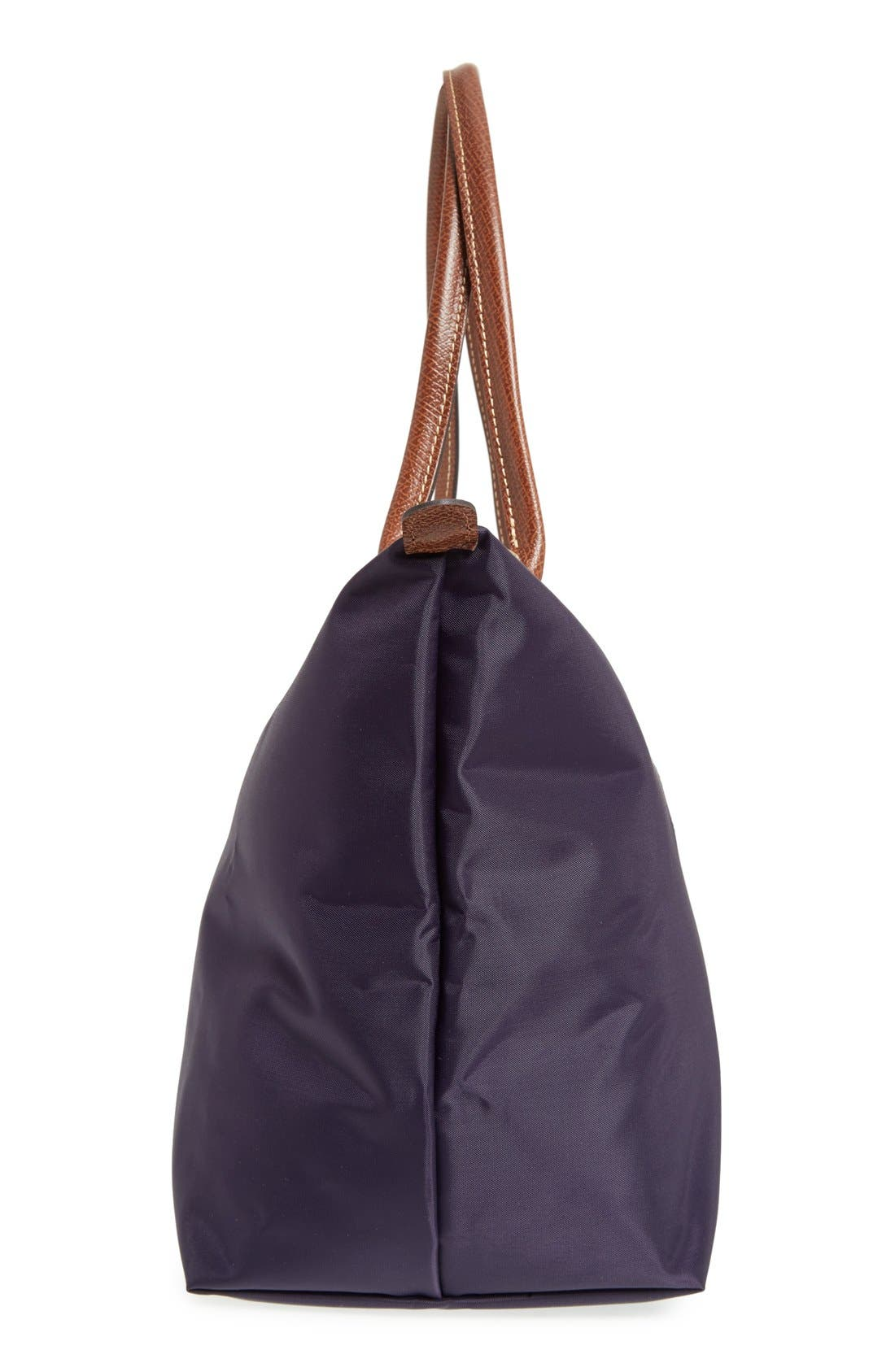 Alternate Image 5  - Longchamp 'Large Le Pliage' Nylon Tote
