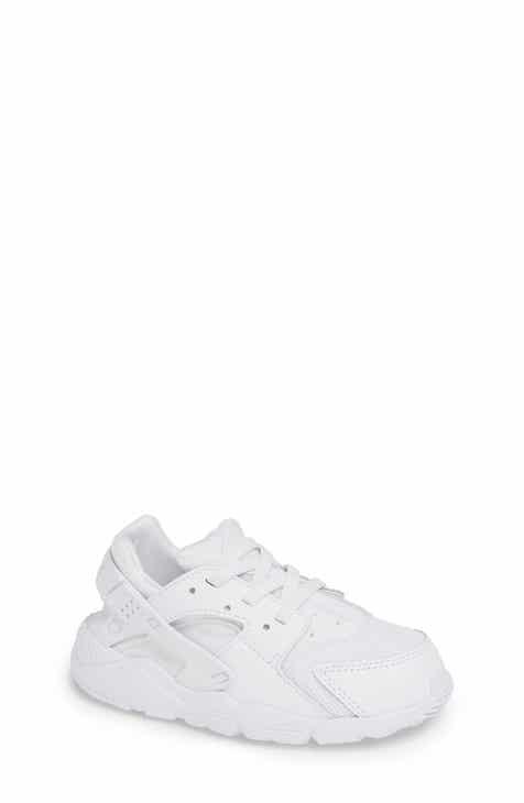 Nike 'Huarache Run' Sneaker (Baby