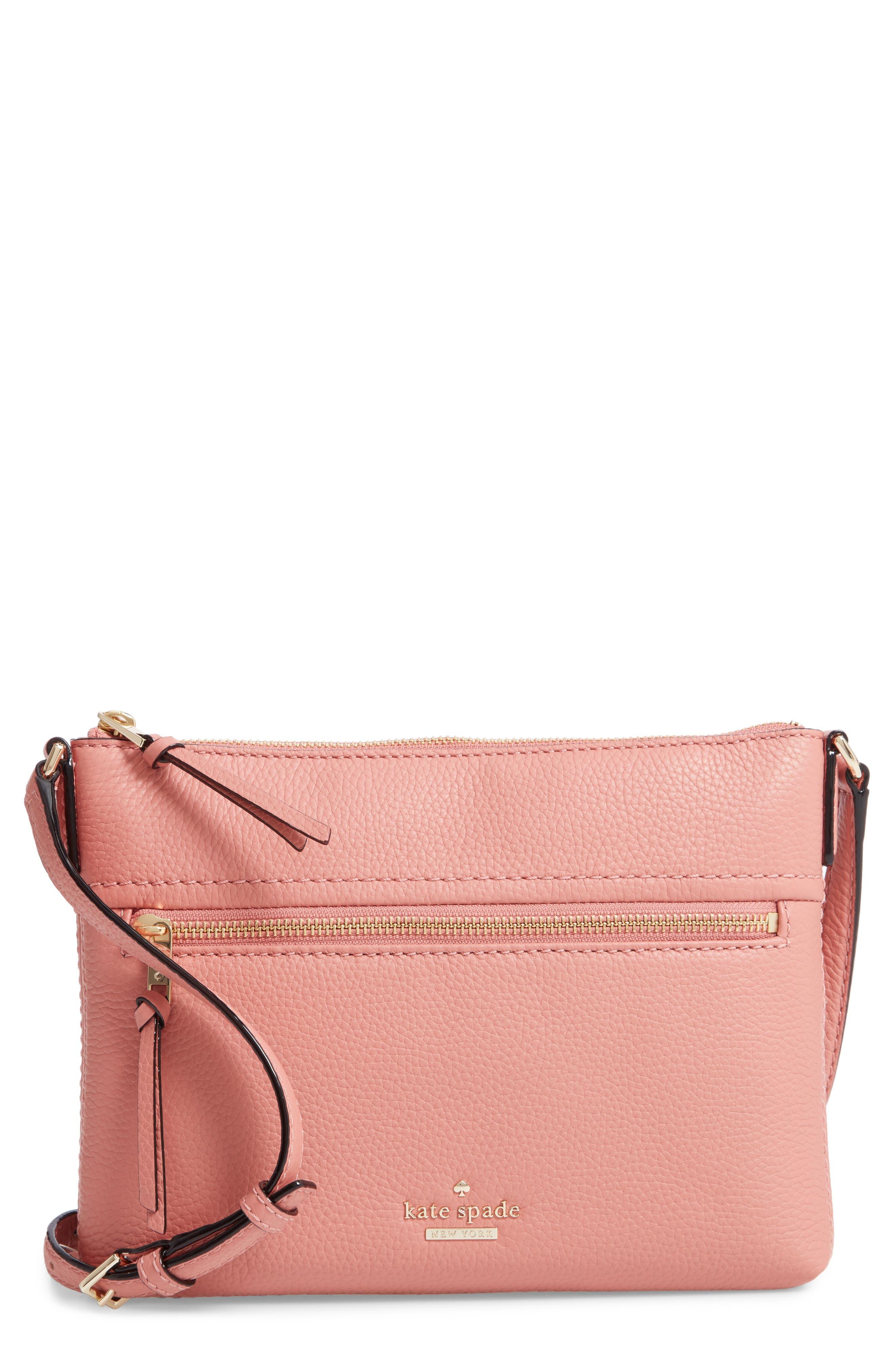 Kate Spade New York Crossbody Bags Nordstrom Hayden Pink