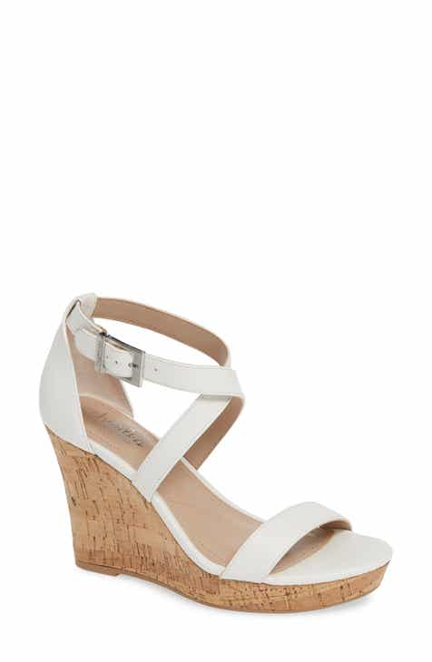 3ee7d15447b Charles by Charles David Launch Wedge Sandal (Women)