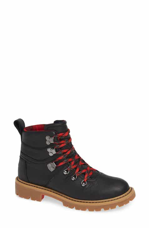 ab746e5f7fc TOMS Summit Waterproof Hiker Boot (Women)
