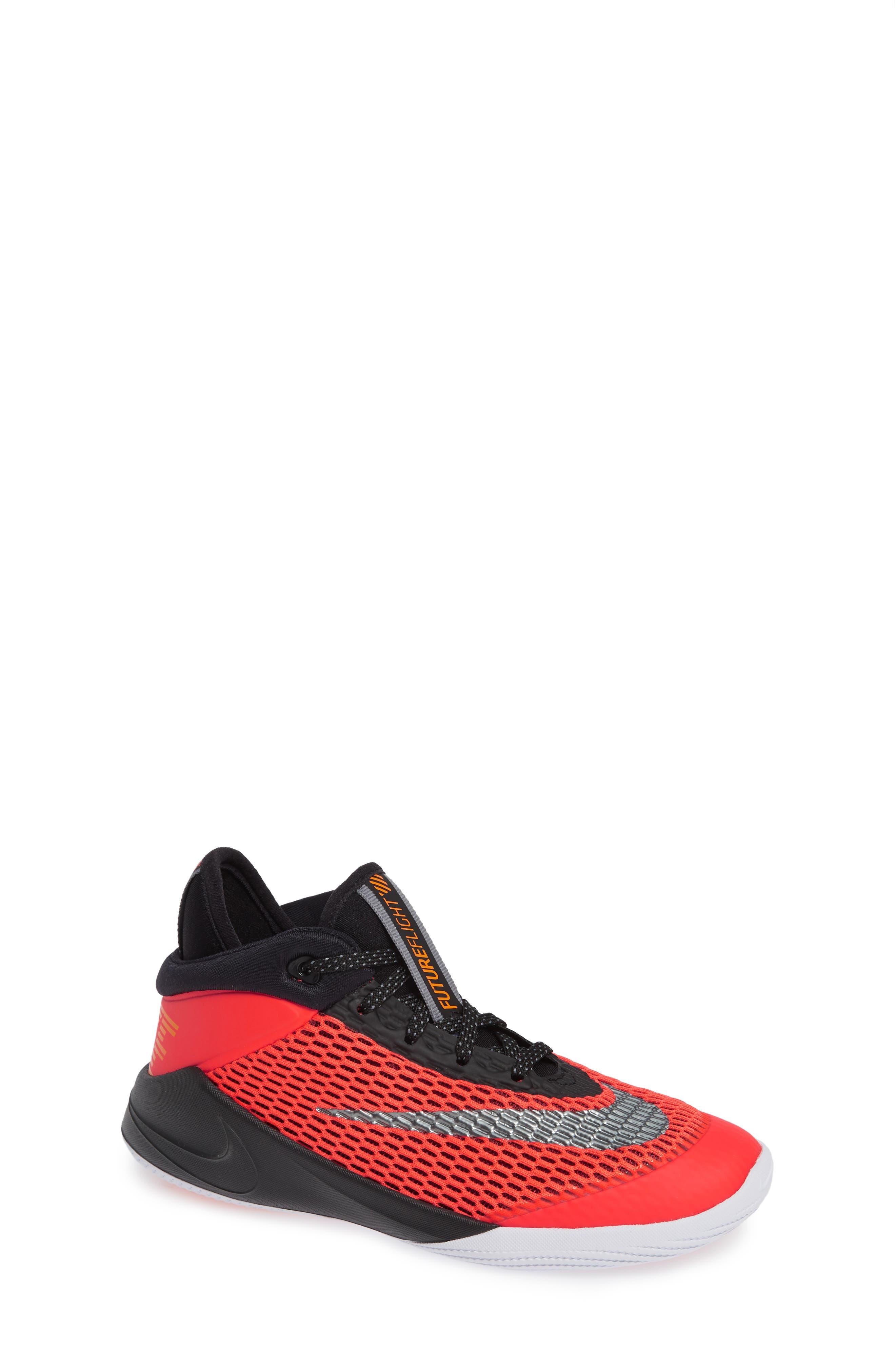 d64415e9800f ... low price nike future flight basketball shoe little kid big kid edbf4  696bb