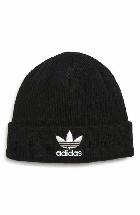 Men s Adidas Originals Beanies  Knit Caps   Winter Hats  54e7c05e9b6