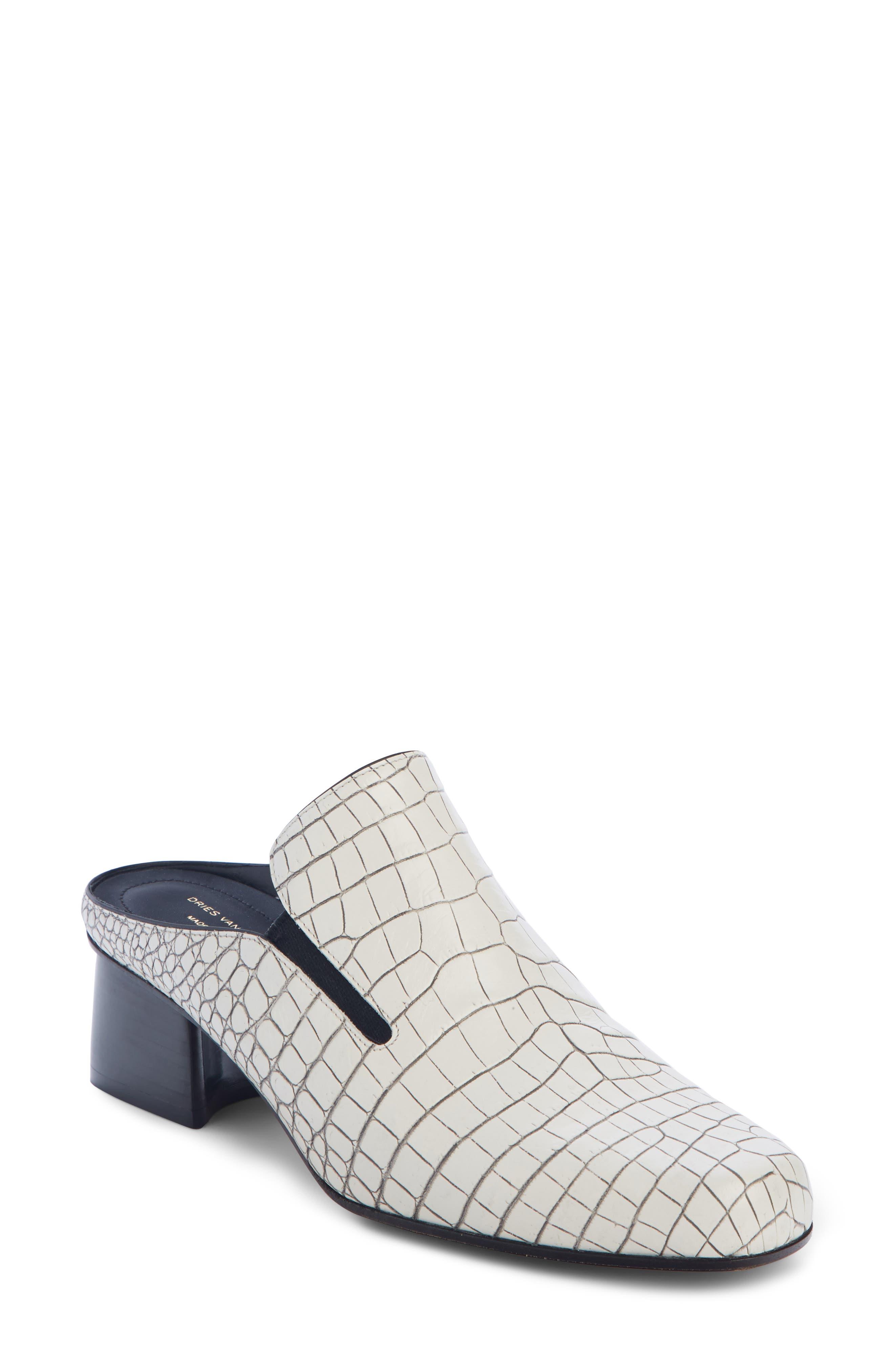 Women s Dries Van Noten Shoes  2aa23434d