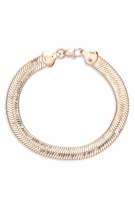 8 Other Reasons Kim Chain Bracelet