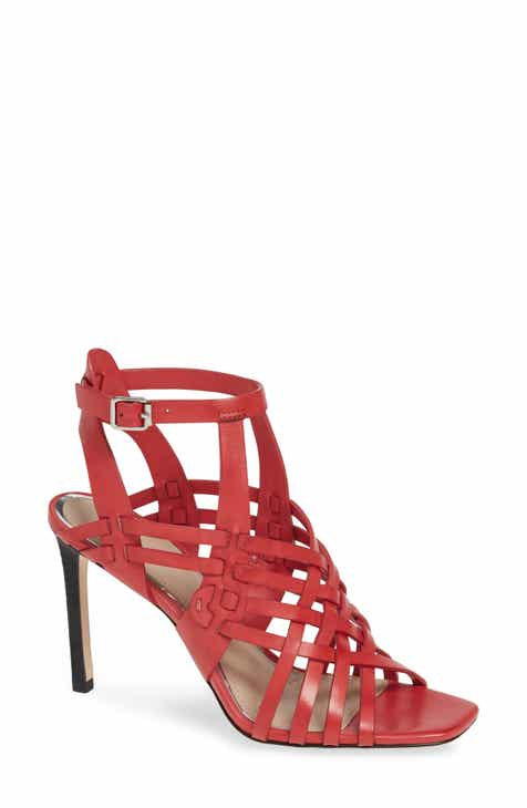 1cb7874632aa PAIGE Verso Strappy Cage Sandal (Women)