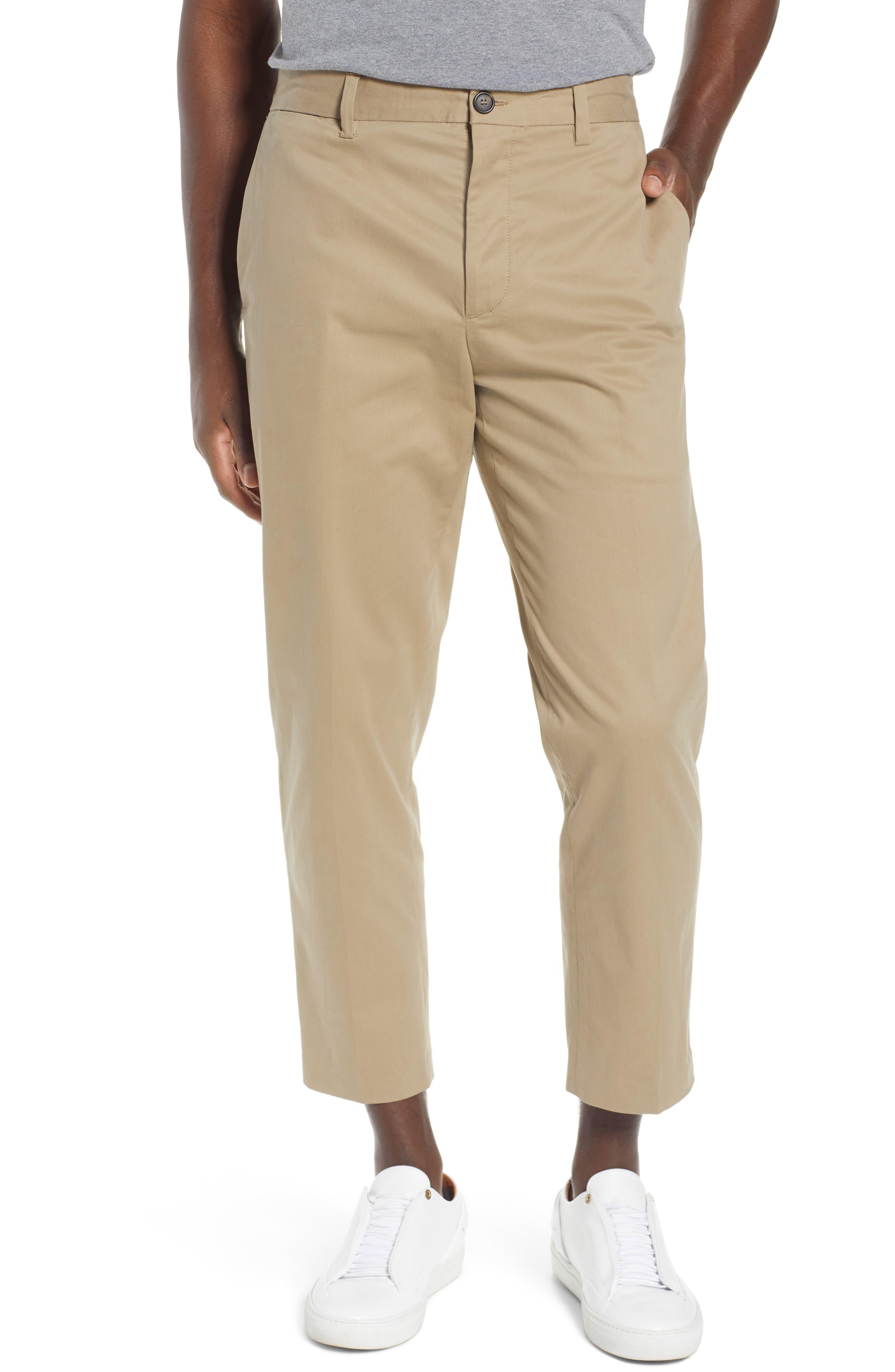245fe16bda cropped mens pants | Nordstrom