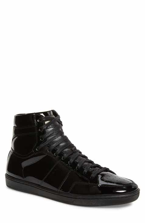 398b60674279 Saint Laurent SL 10H Signature Court Classic High Top Sneaker (Men)