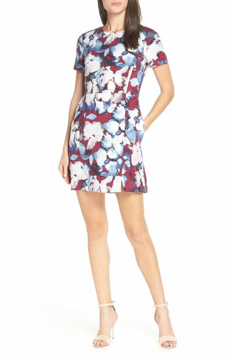 French Connection Eleanor Sheath Dress by FRENCH CONNECTION