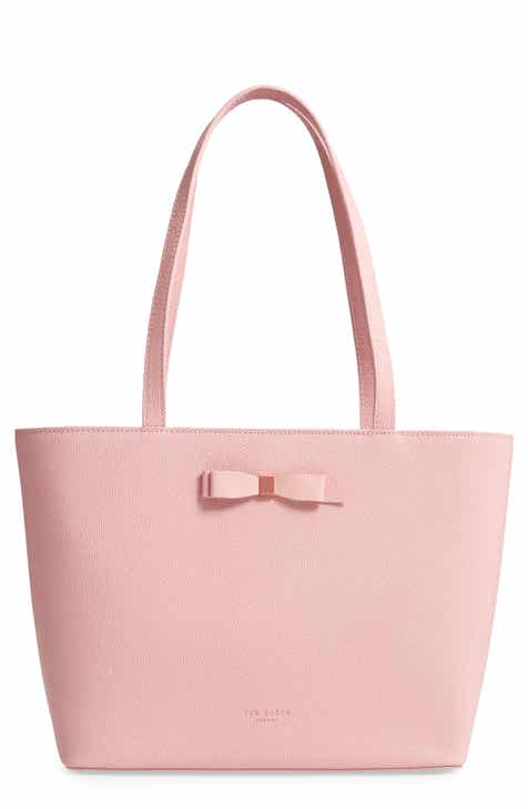 3485193f475821 Ted Baker London JJesica Leather Shopper
