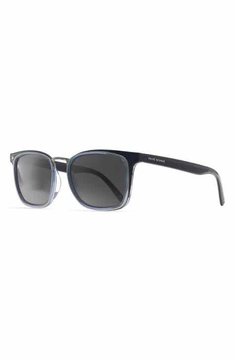 6e3e356ae7 Privé Revaux The O.H.I.O 52mm Polarized Sunglasses