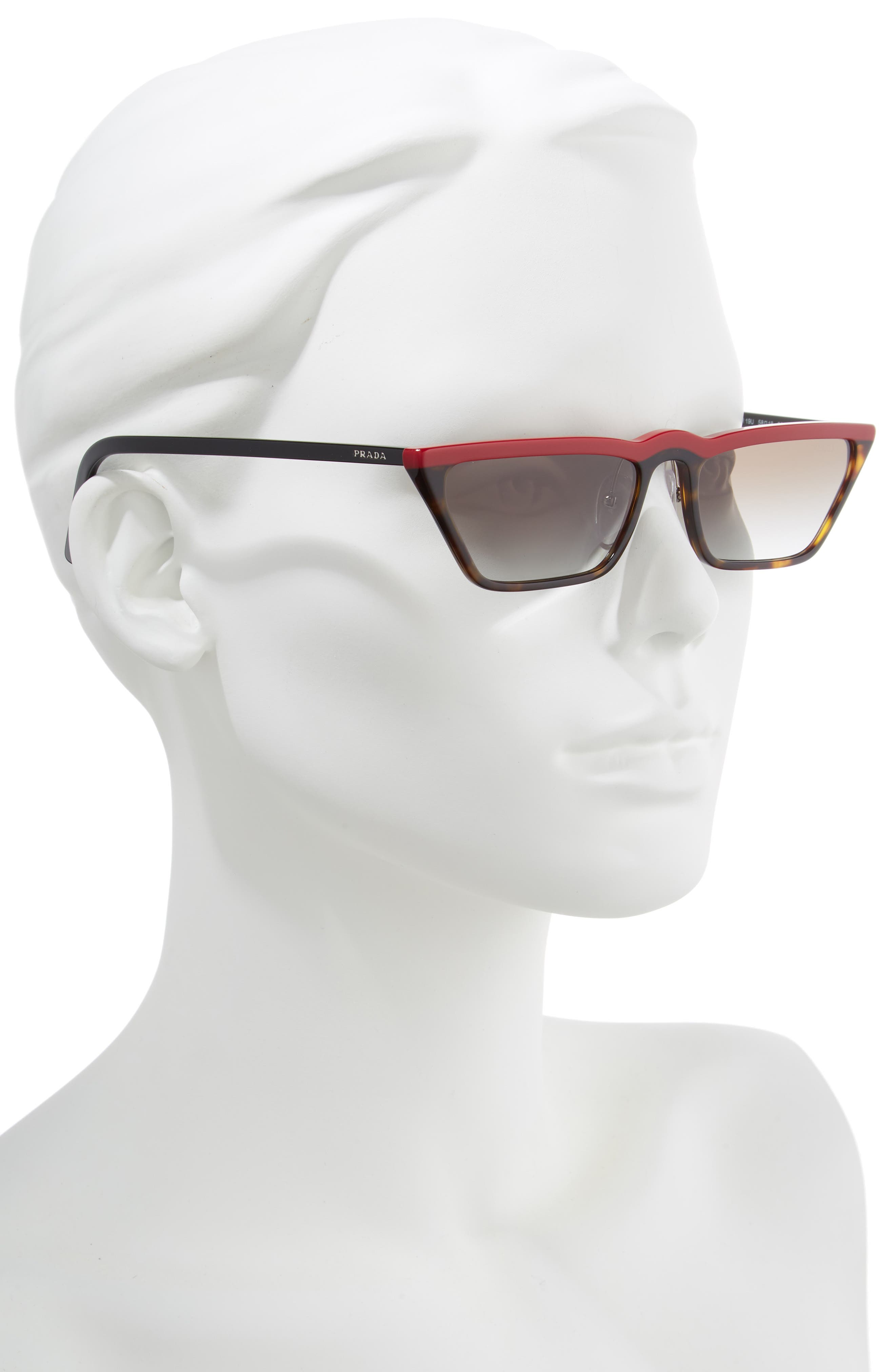 58dc5c75d4 Prada Sunglasses for Women