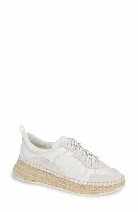 37474b53baba Marc Fisher LTD Janette Espadrille Sneaker (Women)