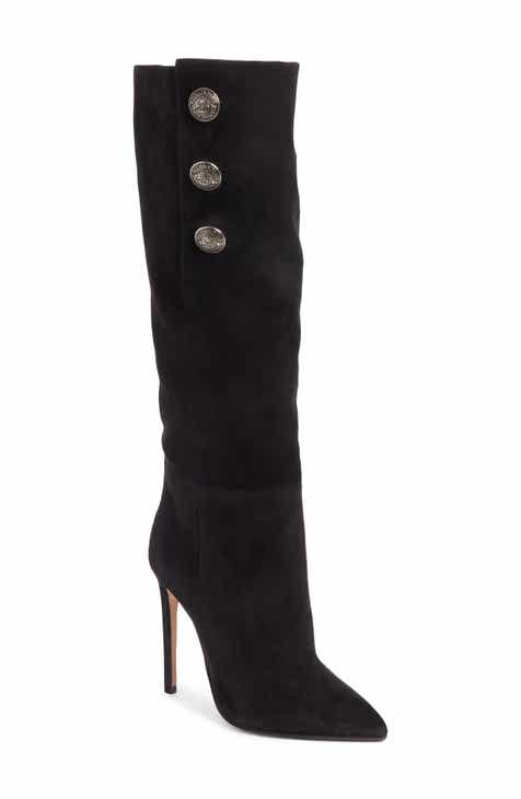 6b557bdc472b Balmain Jane Over the Knee Boot (Women)