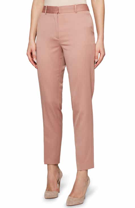 b38588df198c Reiss Harper Stretch Wool Blend Pants