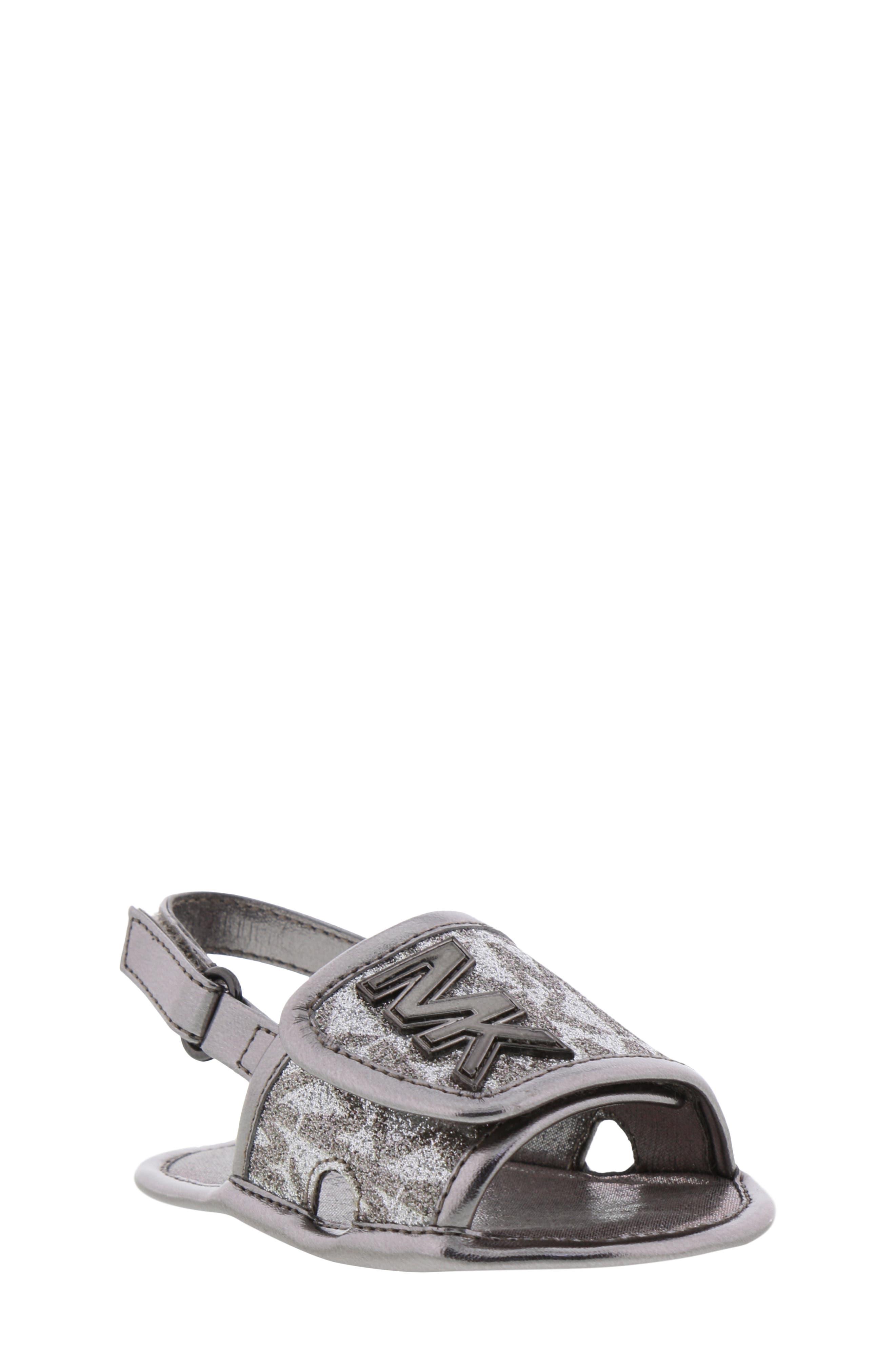 19f831f60c2d MICHAEL Michael Kors Baby   Walker Shoes Under  30