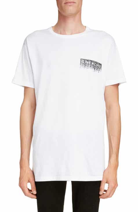 ed90b6039b Givenchy Sequin Logo T-Shirt