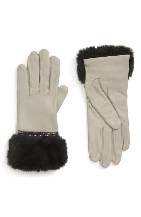 Women S Gloves Amp Mittens Nordstrom