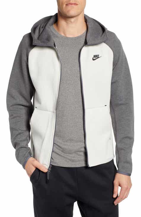 52ef0809e04a Nike Sportswear Tech Fleece Zip Hoodie
