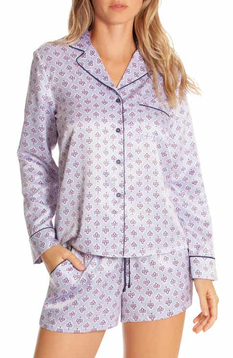 51b6cf70d72a In Bloom by Jonquil Look of Love Short Pajamas