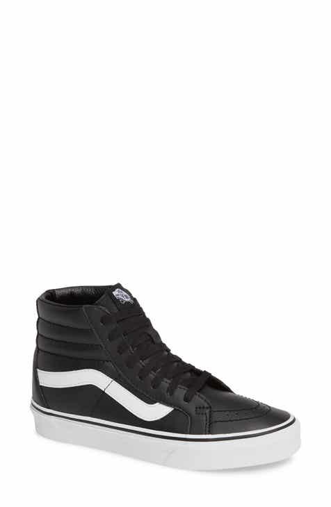 promo code f082f 6a12d Vans  Sk8-Hi Reissue  Sneaker (Women)