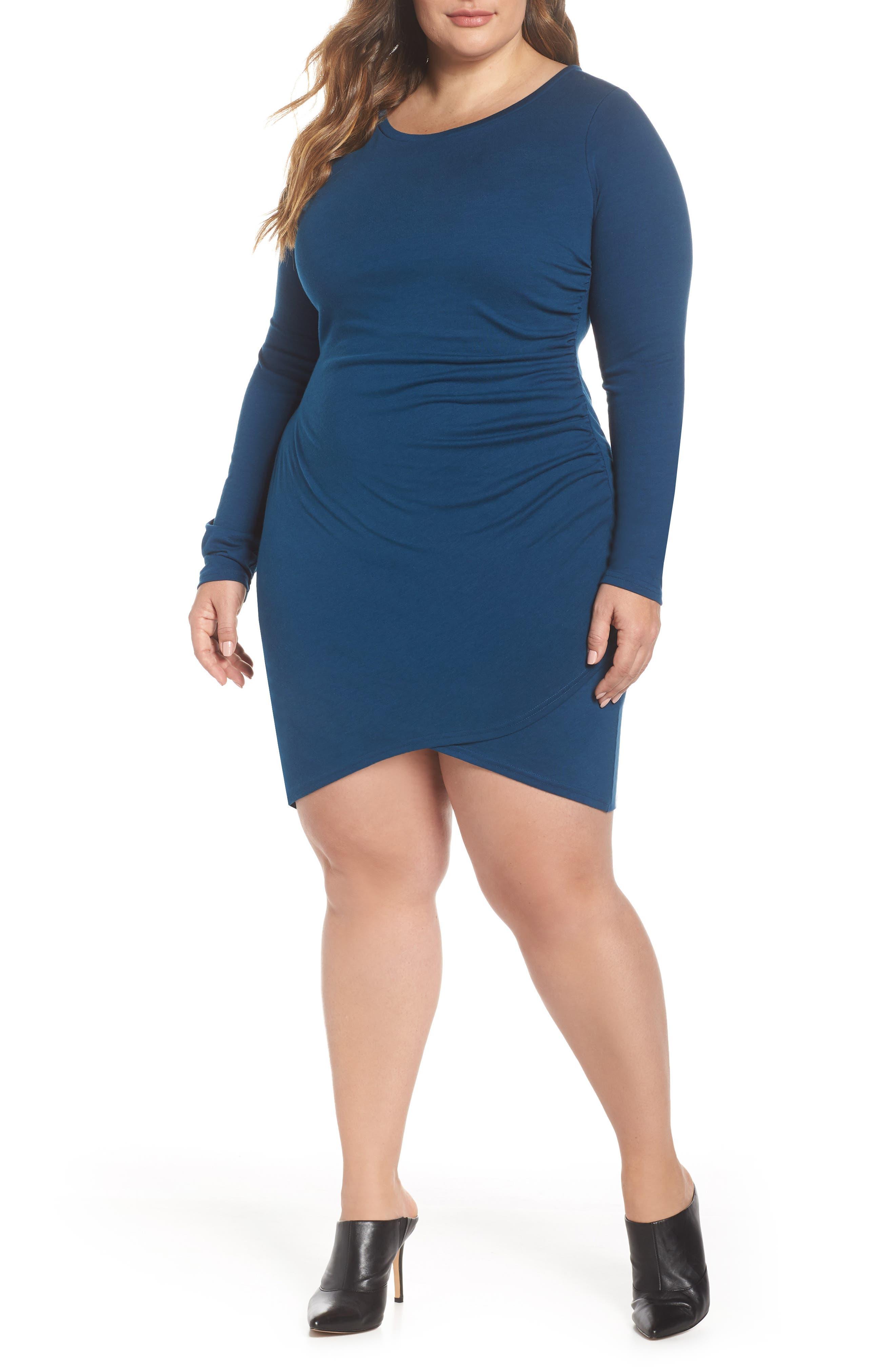 6a3285d57de Leith Plus-Size Party Dresses