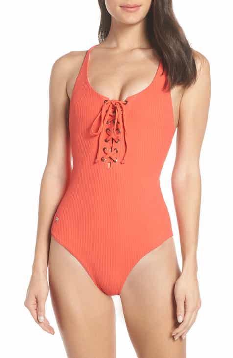 bb82d9ce546a0 Maaji Cayenne Heavenly Reversible One-Piece Swimsuit