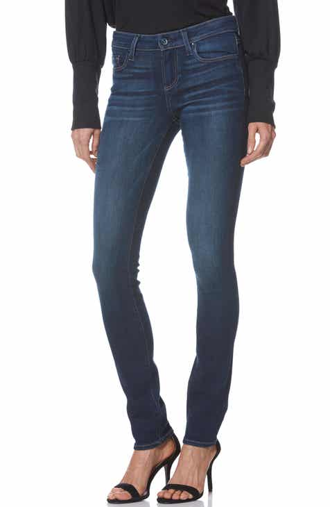 PAIGE Skyline Skinny Jeans (Idlewild) By PAIGE by PAIGE Purchase