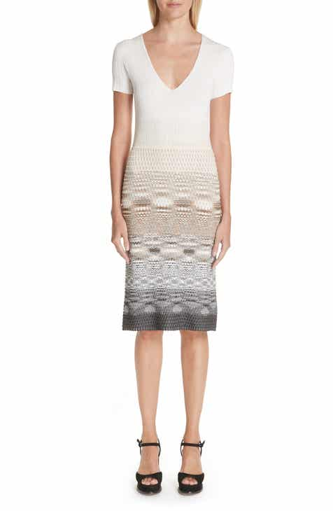 Missoni Knit Dress (Nordstrom Exclusive) by MISSONI