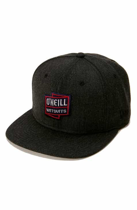 49796b1a48b O Neill Bar 107 Logo Patch Cap