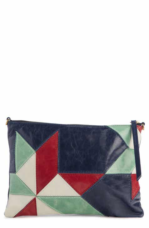 Isabel Marant Nessah Leather Crossbody Bag 347209e922