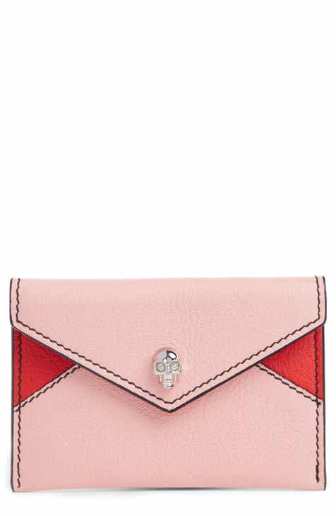 Alexander Mcqueen Handbags   Wallets for Women   Nordstrom 19880ee10d