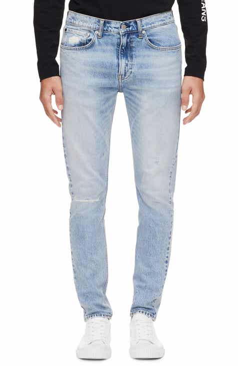 Calvin Klein Jeans Skinny Fit Jeans (Cabana Dest) 6a843aa93846