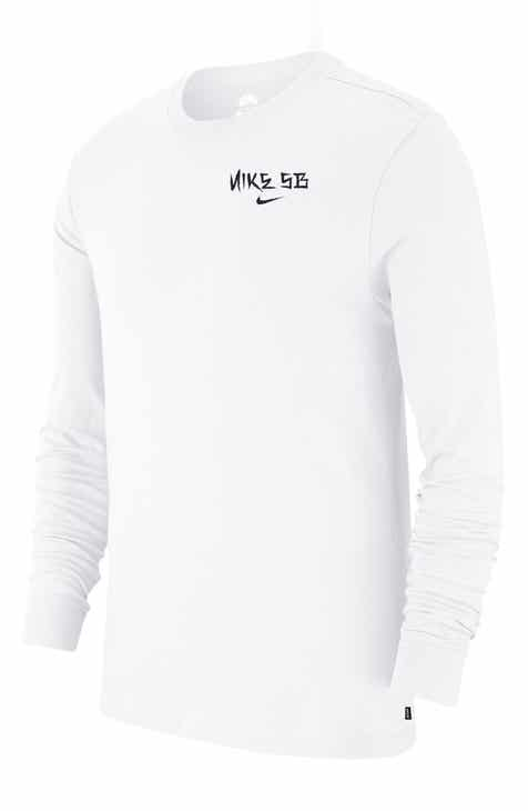 check out 234ea 34bd0 Nike SB Snake Logo Long Sleeve T-Shirt