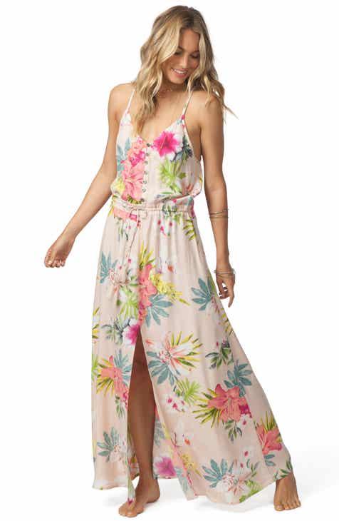 15491bae725 Rip Curl Sweet Aloha Maxi Dress